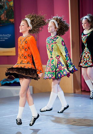 Irish Dance aus1